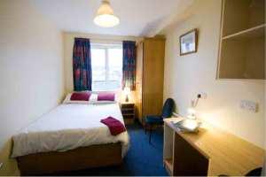 Student Residence, single room