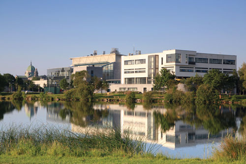 IT Building, NUI Galway